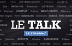 Primaire 2016, démission de Christiane Taubira : Jean-Frédéric Poisson était l'invité du Talk Orange le Figaro