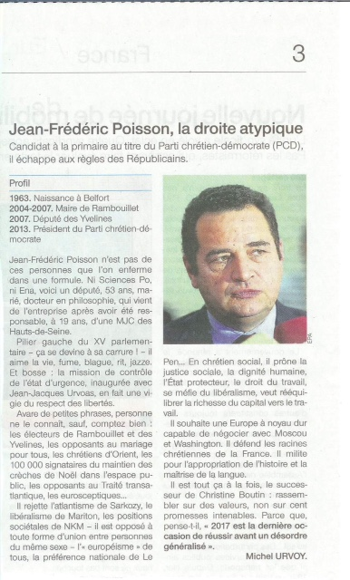 Ouest France primaire