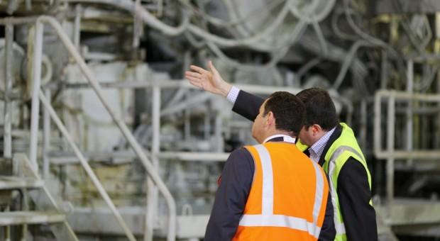 Primaire – En Seine-Maritime le 12 avril, visite à l'usine La Chapelle Darblay et réunion publique.