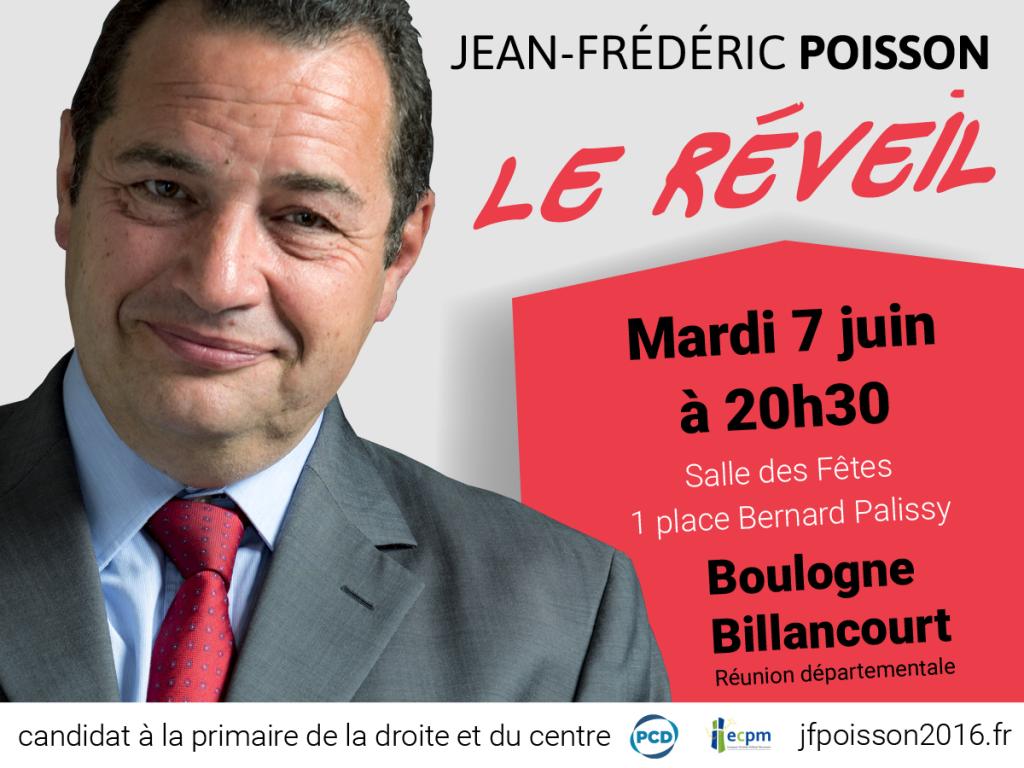 JFP - Boulogne 7 juin