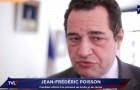 Primaire – Interview de Jean-Frédéric Poisson pour TVLibertés