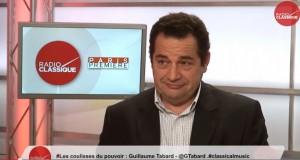 6 mai – Jean-Frédéric Poisson était l'invité de la matinale Radio Classique / Paris Première.