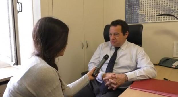 Candidature à la primaire – Interview de Jean-Frédéric Poisson pour Boulevard Voltaire