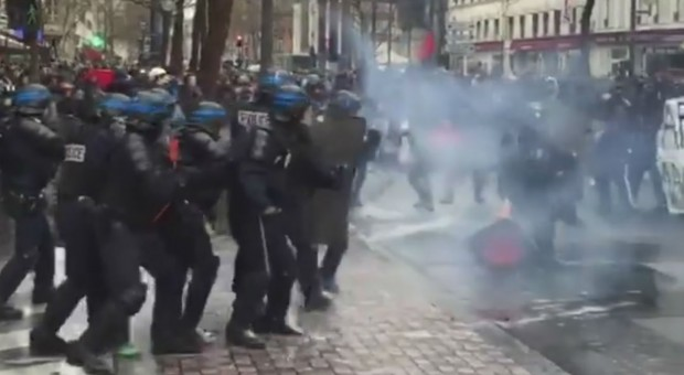 Lettre ouverte à Bernard Cazeneuve pour interdire toute manifestation sur notre territoire