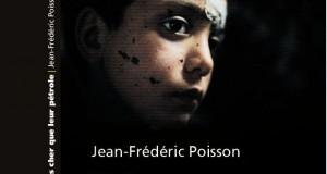 Jean-Frédéric Poisson – «Ce 23 juin, sortie de mon livre «Notre sang vaut moins cher que leur pétrole».»