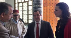 «Défendre les Chrétiens d'Orient est un devoir pour la France» – Interview pour Boulevard Voltaire