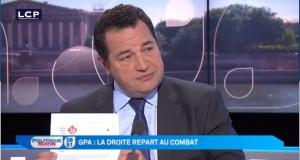 Jean-Frédéric Poisson – «GPA : retrouvez ma saisine du Procureur de la République»