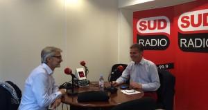 Coparentalité : retrouvez notre conseiller régional Nicolas Tardy-Joubert dans «Seul contre Tous» sur Sud radio