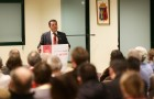 Primaire – Les réunions publiques de Jean-Frédéric Poisson