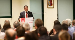 Primaire – L'agenda de Jean-Frédéric Poisson