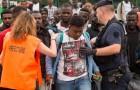 Camp de Louveciennes : le point de vue d'un Conseiller régional PCD sur la répartition des migrants