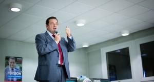 « La droite et le centre sont les plus à même de diriger la France en 2017 »