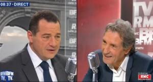 « Aujourd'hui, il y a bien 7 candidats à la primaire de la droite! » Jean-Frédéric Poisson chez Bourdin Direct