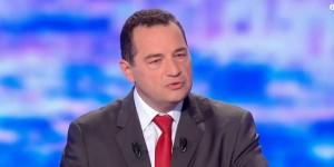Débat TF1 : Jean-Frédéric Poisson, du candidat inconnu au candidat « surprise » de la primaire !