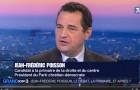 Communiqué de presse de Jean-Frédéric : « Pourquoi j'ai quitté le plateau du Grand Soir 3 hier. »