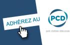 En 2017, adhérez ou ré-adhérez au PCD !