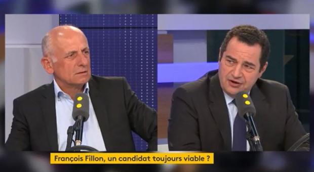 «La justice doit trancher vite sur l'affaire Fillon» – Jean-Frédéric Poisson était l'invité de la matinale de France Info