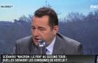 Jean-Frédéric Poisson, invité de Jean-Jacques Bourdin sur BFMTV-RMC