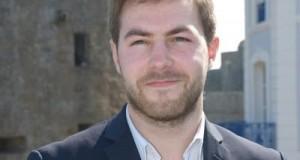 Législatives : Brieuc Quil, candidat dans la 7ème circonscription en Ille-et-Vilaine