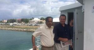 Législatives : 4 candidats PCD se présenteront en Guadeloupe