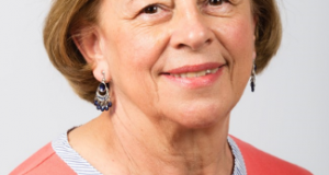 Législatives : Marie – Pierre Lecat, candidate de Droite et du PCD dans la 5ème circonscription des Côtes d'Armor