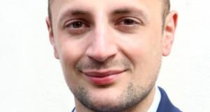 Mathieu Gouttefangeas (DVD &PCD) se présente contre Najat Vallaud-Belkacem aux élections législatives