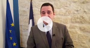 Législatives 2017 : Jean-Frédéric Poisson s'adresse aux candidats du Parti Chrétien-Démocrate