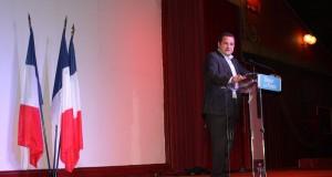 VIDEOS – Jean-Frédéric Poisson sur la construction d'un rassemblement autour d'un programme commun pour la France