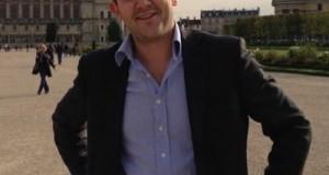 Christophe BENTZ, nommé nouveau Délégué général du PCD par Jean-Frédéric POISSON