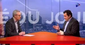 Zoom sur Jean-Frédéric Poisson sur TV Libertés