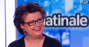 """Christine Boutin : """"Les deux gros partis assument leurs blocages des promesses de signatures"""""""