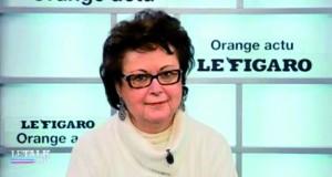 """Christine Boutin : """"Hollande n'est pas confronté à la réalité"""""""