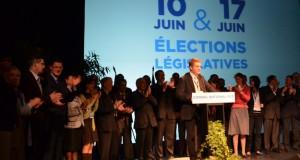 Fort de son élan, le Parti Chrétien Démocrate présentera 100 candidats aux législatives