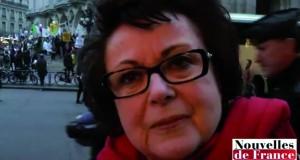 Christine Boutin : «Cela fait 30 ans que je soutiens le respect de la vie, de la conception à la mort»