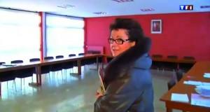 Christine Boutin sur les chemins de Compostelle à la recherche des signatures