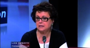 Christine Boutin : «Je ne pense pas que l'instabilité familiale développe la paix»