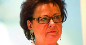 """Christine Boutin : """"Mon objectif est avant tout d'écouter les Martiniquais"""""""