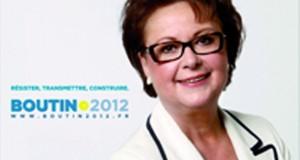 Electeur 2012 : « Boutin pense aux enfants, aux vieux, et même aux embryons »