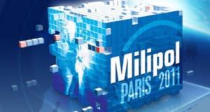 Visite au Salon Milipol, salon mondial de la sécurité et de la sûreté intérieure des Etats – Jeudi 20 octobre