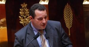 Jean-Frédéric Poisson «Ces députés de droite qui ravissent des sièges à la gauche»