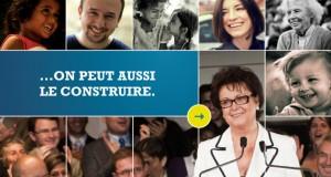 Boutin : «Je n'attends rien de l'Elysée, je m'adresse aux Français»