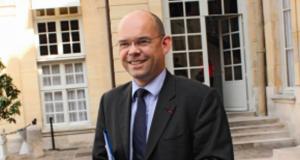 Xavier Lemoine : Montfermeil a un nouveau visage