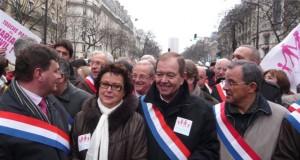 « Mariage pour tous » : Le peuple français reprend sa souveraineté