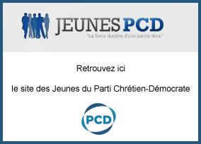 Les jeunes du PCD