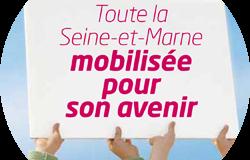 Création de la délégation de Seine et Marne