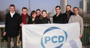 «Être jeune à Paris en 2014» : café politique à Bastille avec Franck Margain
