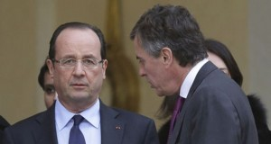 Christine Boutin : « Face à l'affaire Cahuzac, je demande la démission de François Hollande et de Jean-Marc Ayrault ! »