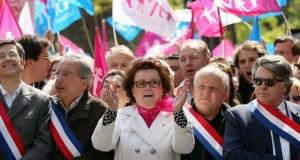 Réunion publique à Nîmes le 23 Mai autour de Christine Boutin