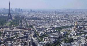 Paris 2014 – Primaire UMP : Franck Margain présente son programme