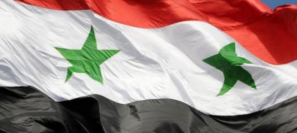 Appel à la paix en Syrie
